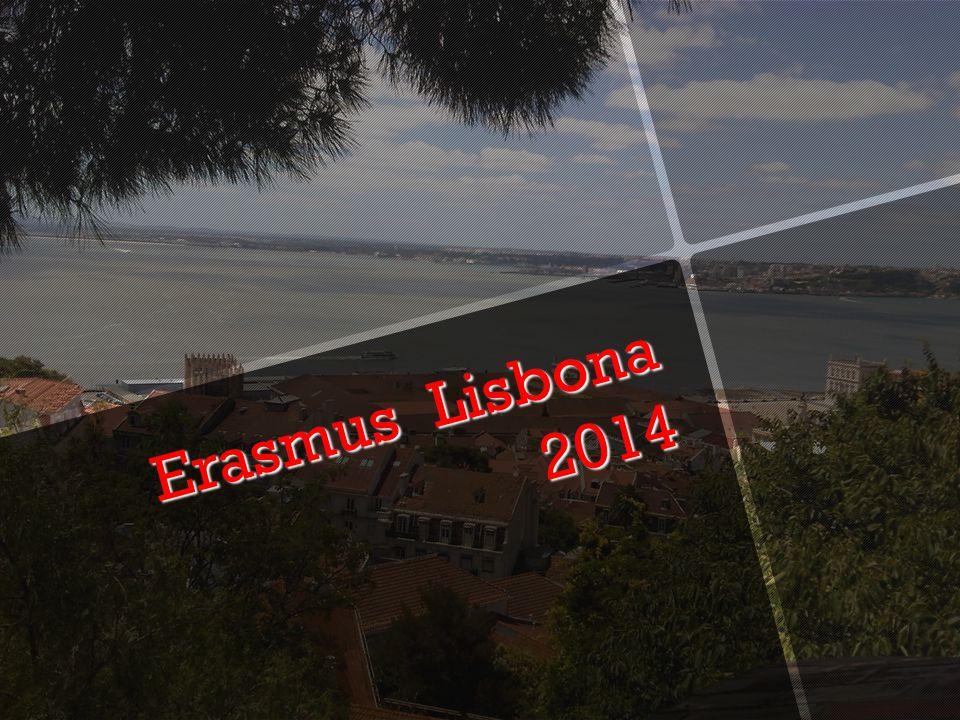 Erasmus Lisbona 2014