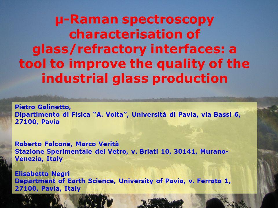 Spettri Raman in diverse zone dell'area interessata: I termini 1 e 2 si riferiscono a zone grigie nella prima zona di formazione di fasi secondarie mentre gli spettri nominati '' bianco, bianco1 e 2'' si riferiscono per l'appunto alle fasi bianche.