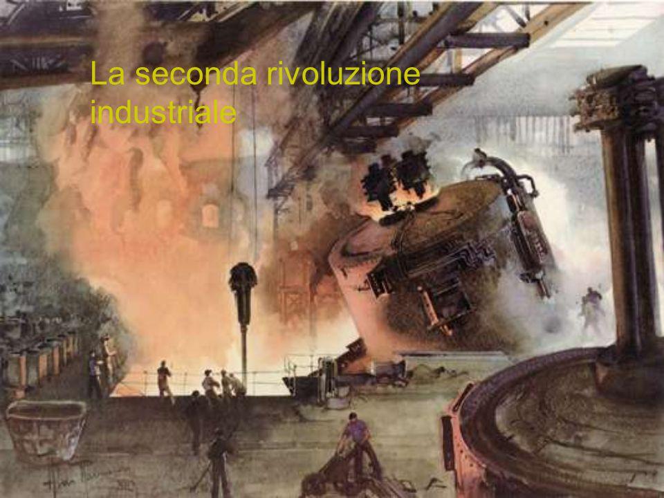 Età dell'Imperialismo
