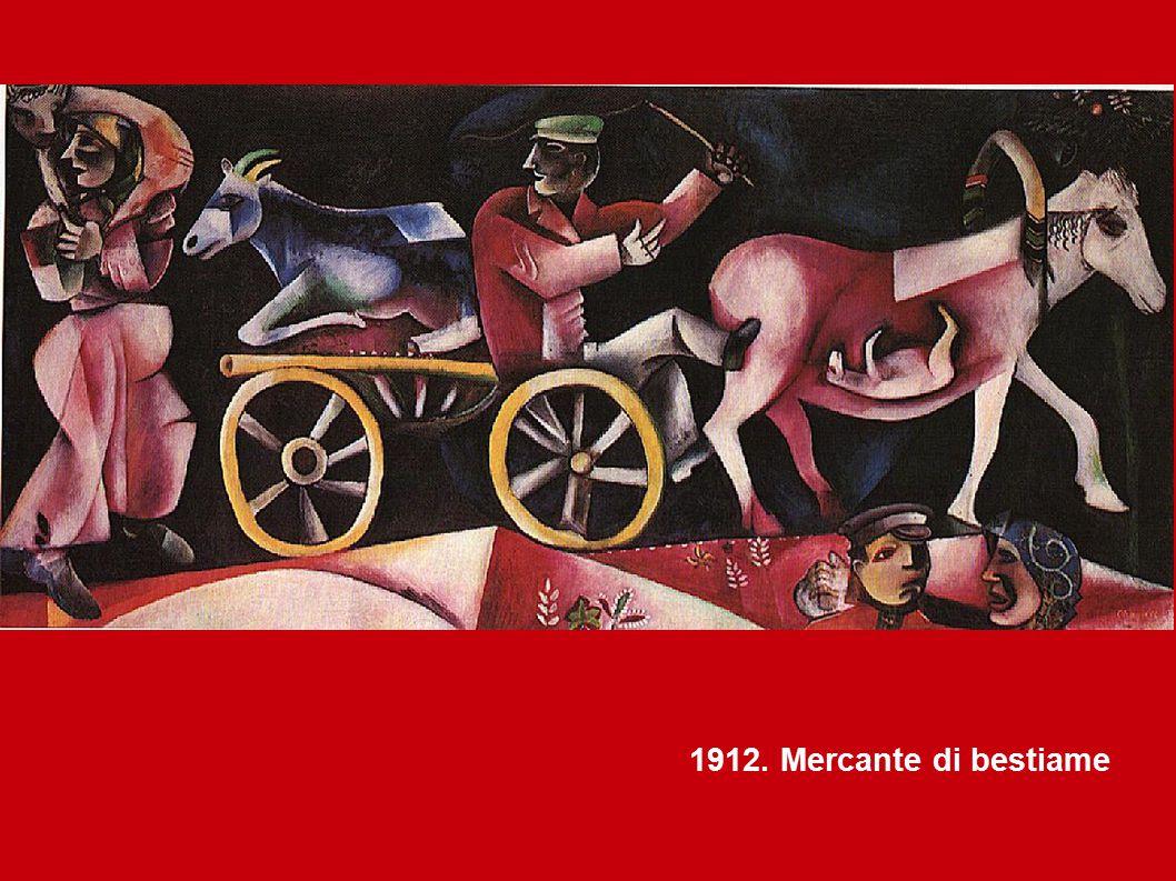 1912. Nascita