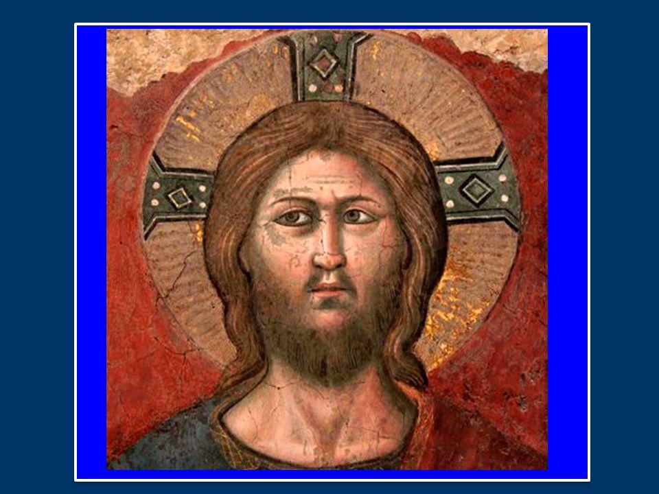 Quoniam confirmata est super nos misericordia eius, Perché forte è il suo amore per noi et veritas Domini manet in aeternum.