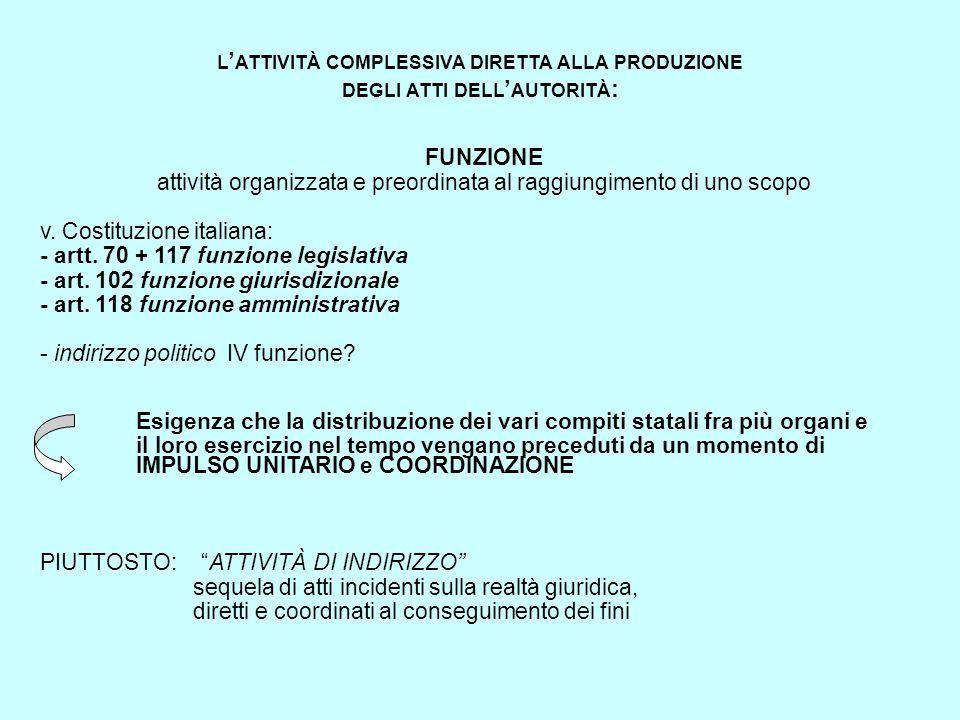 FAMIGLIA ( ART.29 C OST.: SOCIETÀ NATURALE ) S CUOLA (funzione sociale di intermediaz.