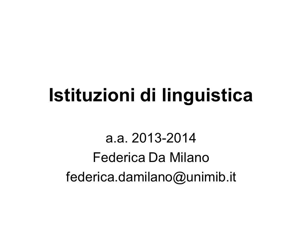 La suffissazione Processo più produttivo e importante dei procedimenti di formazione di parola dell'italiano -zion- -ment- -ier- -tor- -bil- -os-