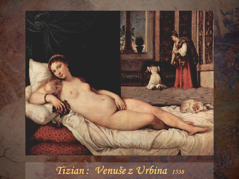 Tizian : Flora 1515