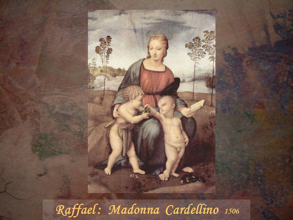 Raffael : papež Julius II. 1512