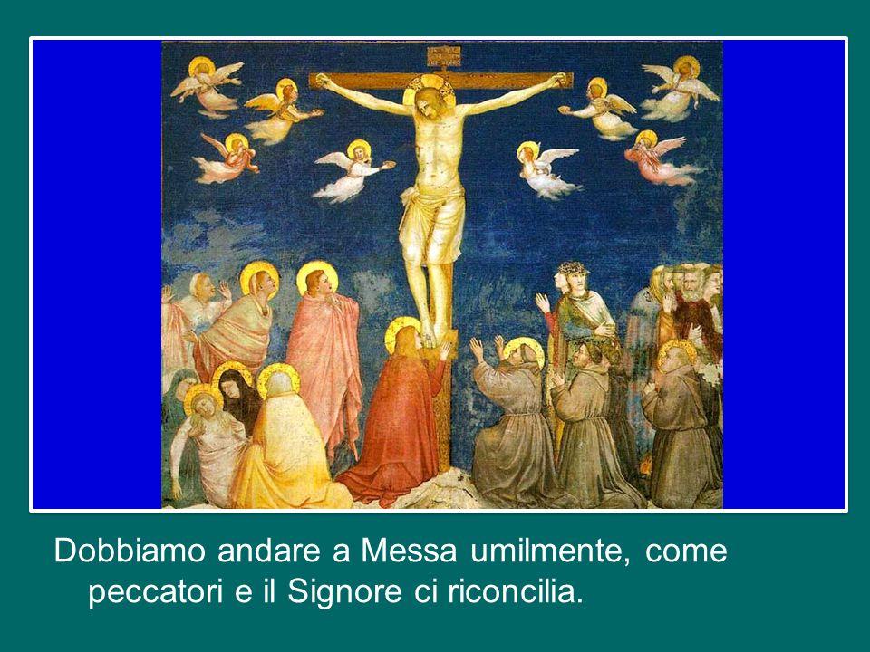 In quel pane e in quel vino che offriamo e attorno ai quali ci raduniamo si rinnova ogni volta il dono del corpo e del sangue di Cristo per la remissione dei nostri peccati.