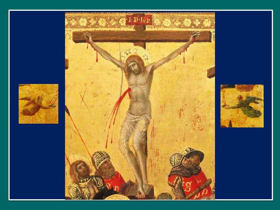 Pie pellicáne, Iesu Dómine, Oh pietoso pellicano, Signore Gesù, Me immúndum munda tuo sánguine.