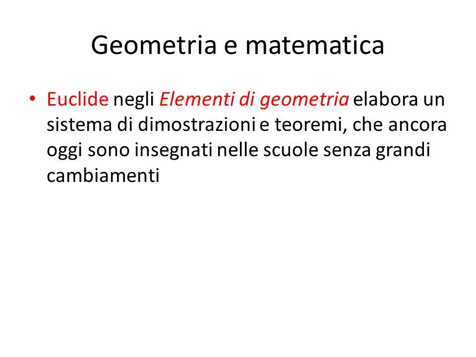 Eratostene Dimostra la sfericità della terra Calcola con buona approssimazione il diametro della terra Per primo introduce il sistema di meridiani e paralleli nel tracciare le carte geografiche