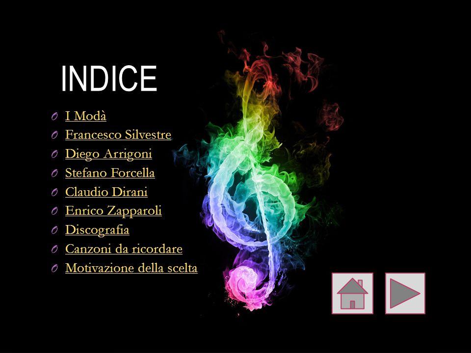 I Modà sono un gruppo musicale pop rock italiano formatosi nel 2002 ispirandosi al nome di una discoteca di Erba.