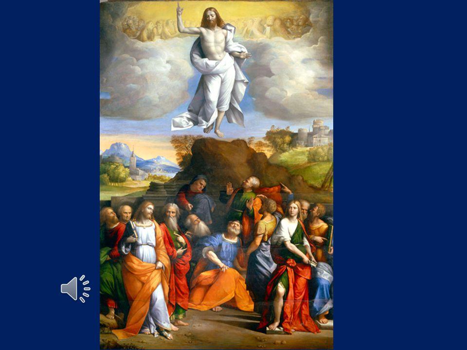 Supplichiamo infine la Vergine Maria, perché ci aiuti a contemplare i beni celesti, che il Signore ci promette, e a diventare testimoni sempre più credibili della sua Risurrezione, della vera Vita.