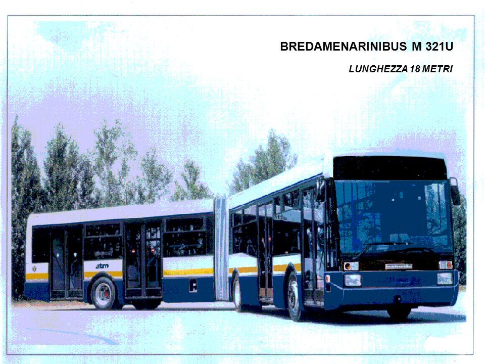 BREDAMENARINIBUS M 321U LUNGHEZZA 18 METRI