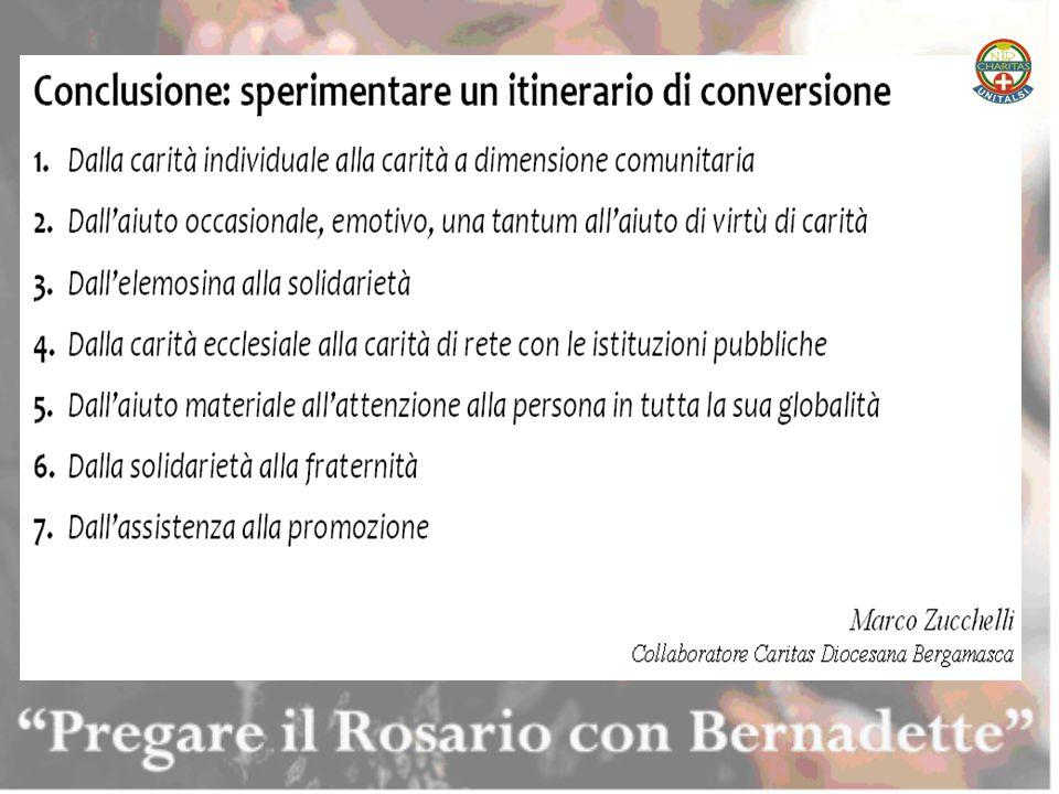 Peregrinatio reliquie Santa Bernadette da mercoledì 30 novembre a sabato 3 dicembre - 4 monasteri Boccaleone, S.Grata, Montello, Capriate - evento eccezionale per la Diocesi - giovedì ore 15 con Mons.