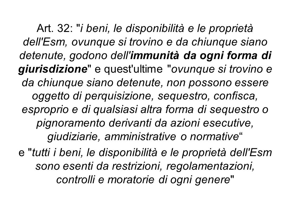 Art. 32: