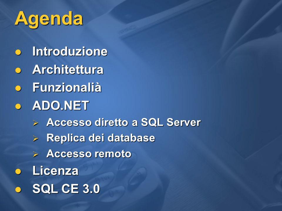 Remote Data Access