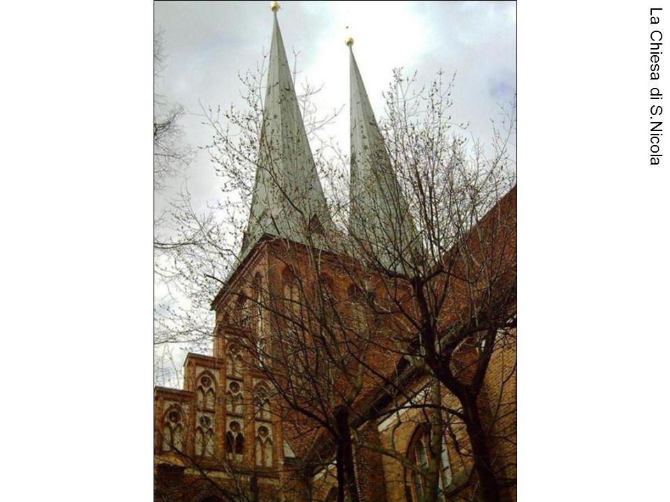 La Chiesa di S.Nicola