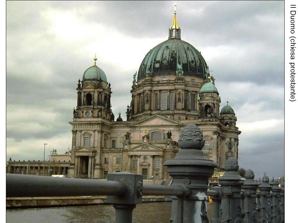Il Duomo (chiesa protestante)