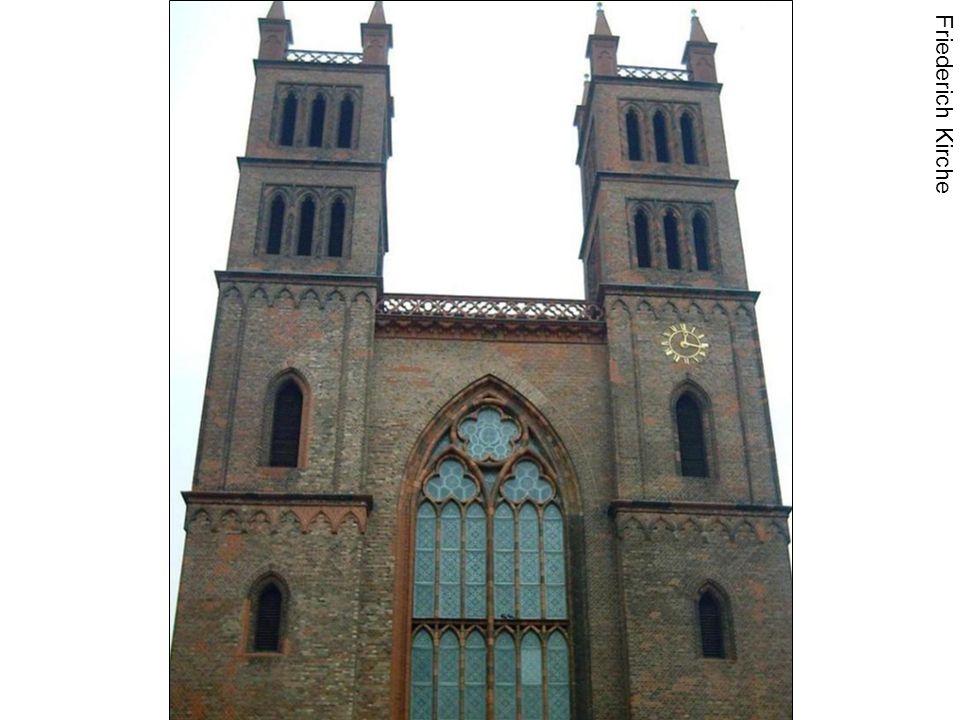 Friederich Kirche