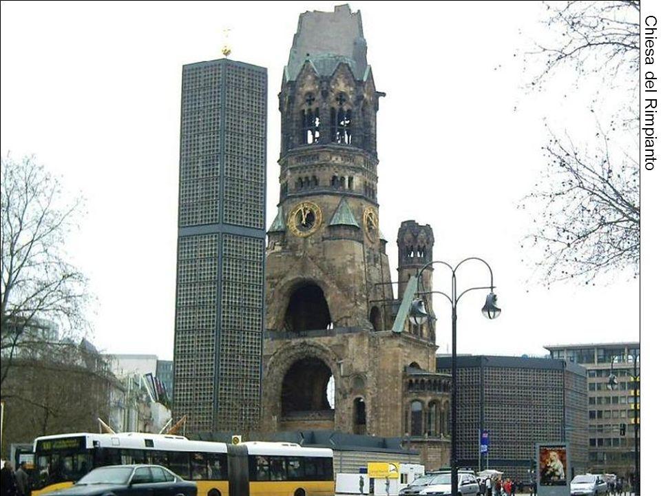 Chiesa del Rimpianto