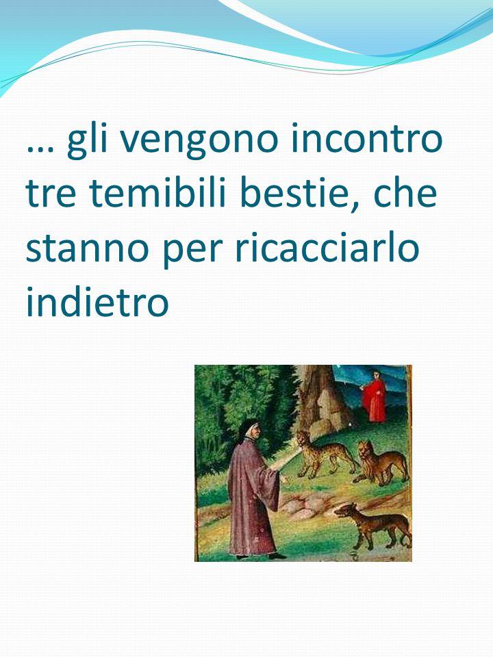 La madre di Dante si chiama Donna Bella.