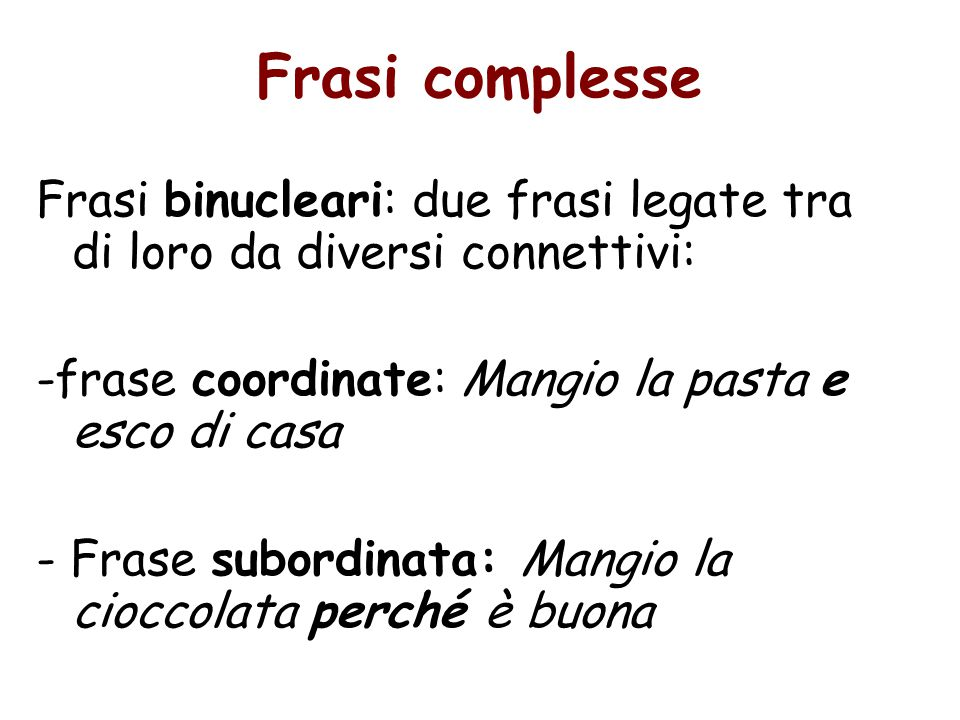 Le preposizioni che compaiono prima sono con =compagnia e a =luogo Le preposizioni bisillabiche ( sopra , sotto , dopo ) compaiono tardi.
