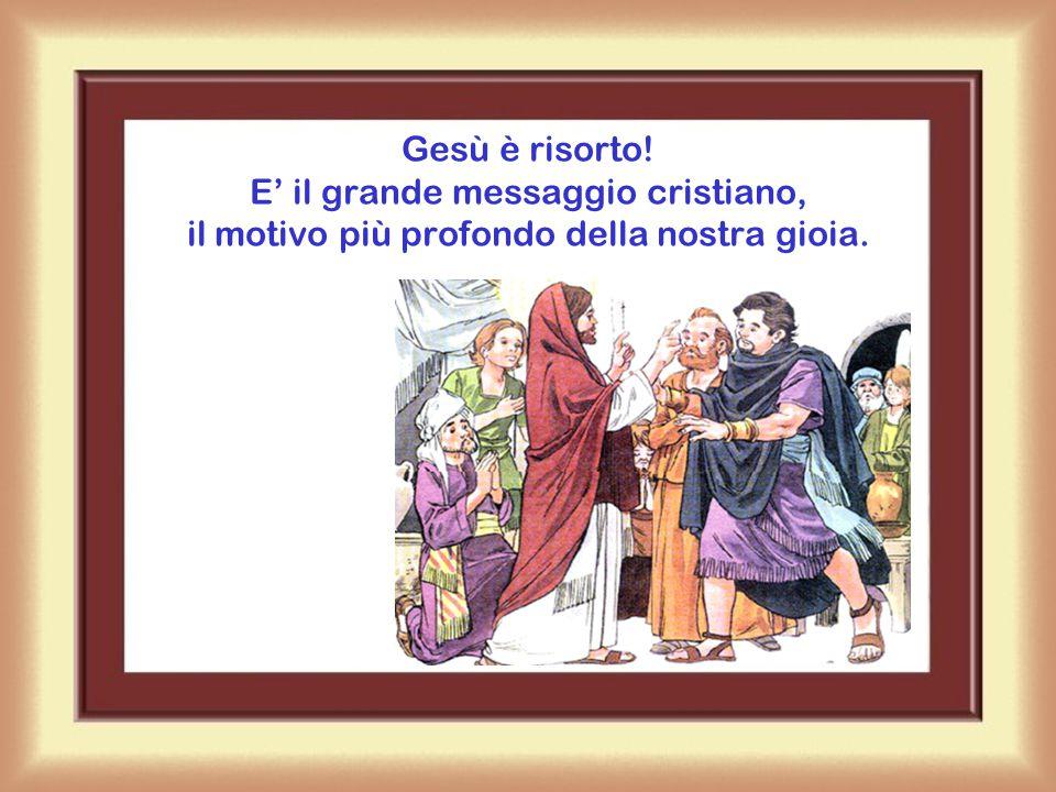 Dopo l'ascensione di Gesù al cielo, gli apostoli e i primi cristiani si riunivano la domenica per celebrare la risurrezione del Signore partecipando a