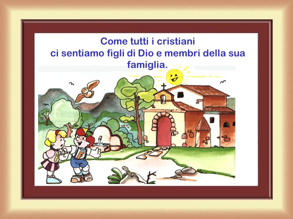 La domenica è un giorno sacro, cioè dedicato a Dio, perché celebriamo la risurrezione del Signore.