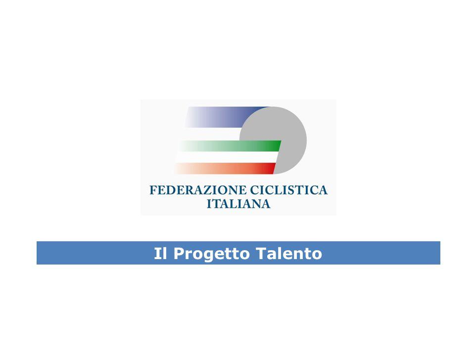 Il Progetto Talento