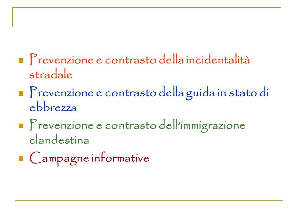 Il Comando di Polizia Municipale di Forlì anche quest'estate ha dato grande importanza al miglioramento e al potenziamento dei servizi di vigilanza e di controllo del territorio, con particolare riguardo al controllo stradale e alle nuove disposizioni in materia di sicurezza pubblica e urbana ( leggi 125/2008 e 94/2009).