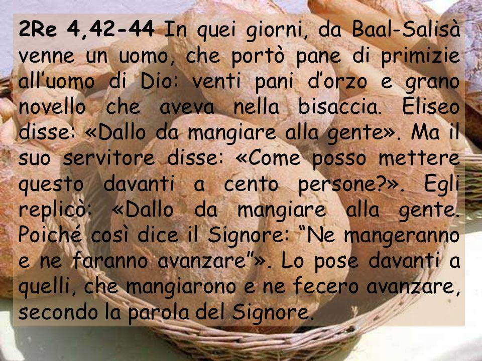 Anno B 29 luglio 2012 Domenica XVII tempo ordinario Domenica XVII tempo ordinario Musica: Gloria a Dio liturgia sefardita