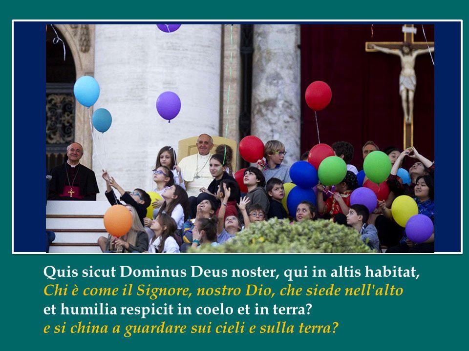 Papa Francesco Incontro di preghiera delle Famiglie nell'Anno della Fede Piazza San Pietro 26 ottobre 2013 Papa Francesco Incontro di preghiera delle