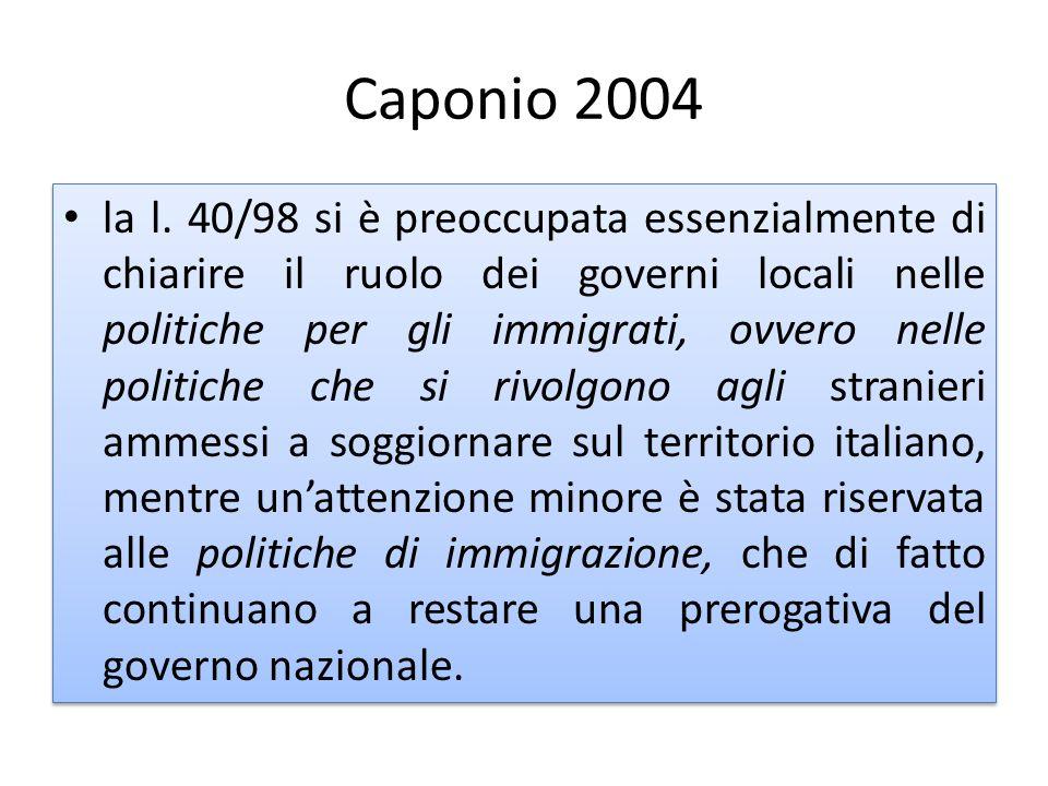Caponio 2004 la l.