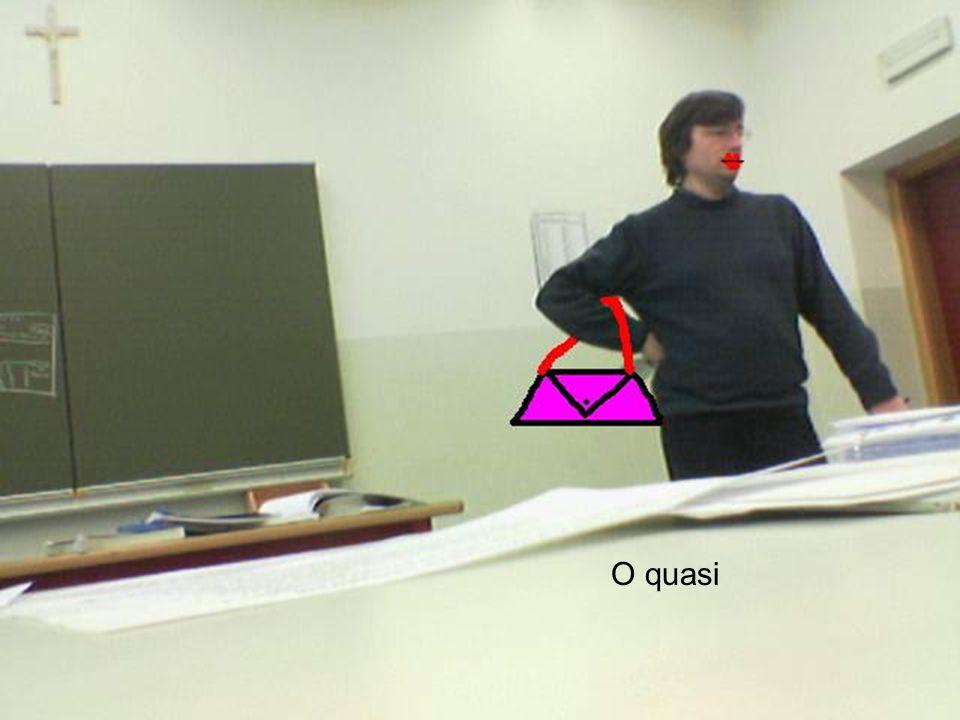 O quasi