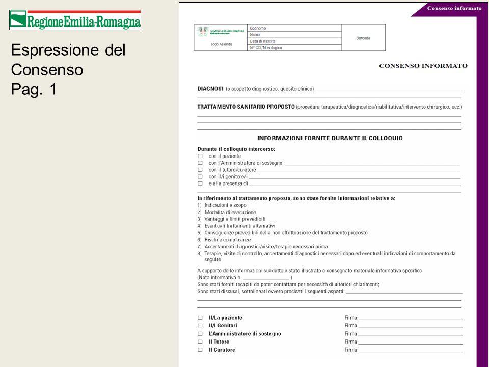 Scheda Trasfusionale Pag. 3