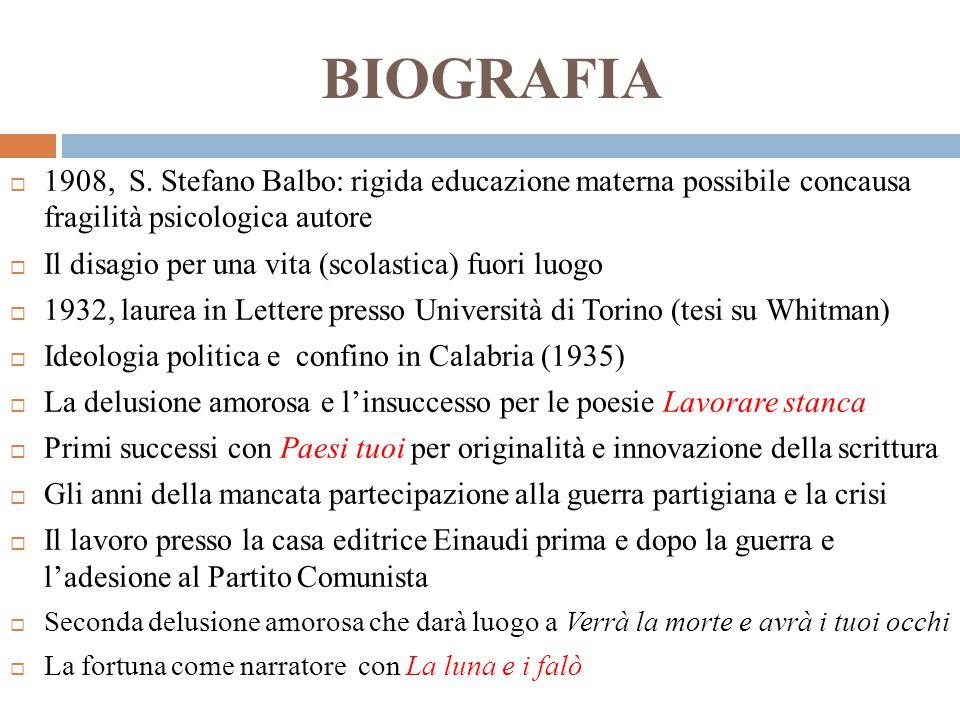 BIOGRAFIA  1908, S.