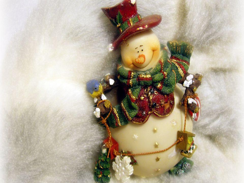 Babbo Natale ha avuto una bella idea: andare tra la gente una volta all'anno. Victor Borge