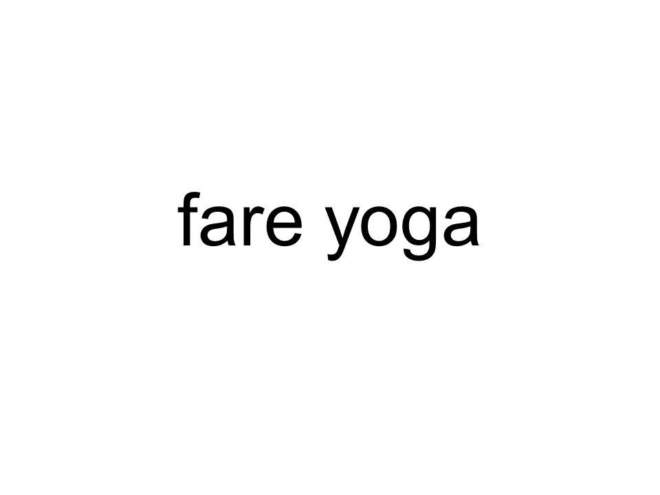 fare yoga