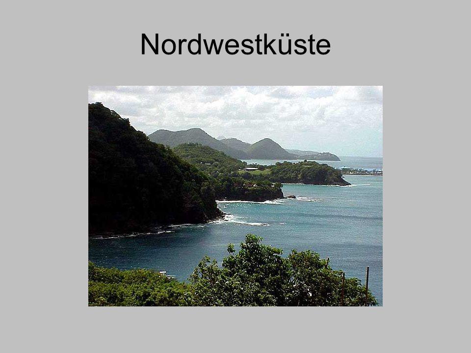 Nordwestküste