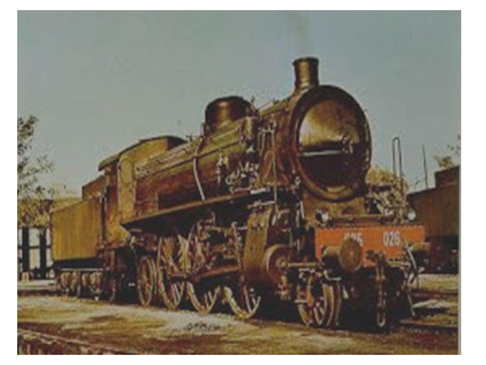 Caratteri principaliDateI° Rivoluzione IndustrialeUtilizzo del vapore per controllare le macchine durante l estrazione dei metalli.