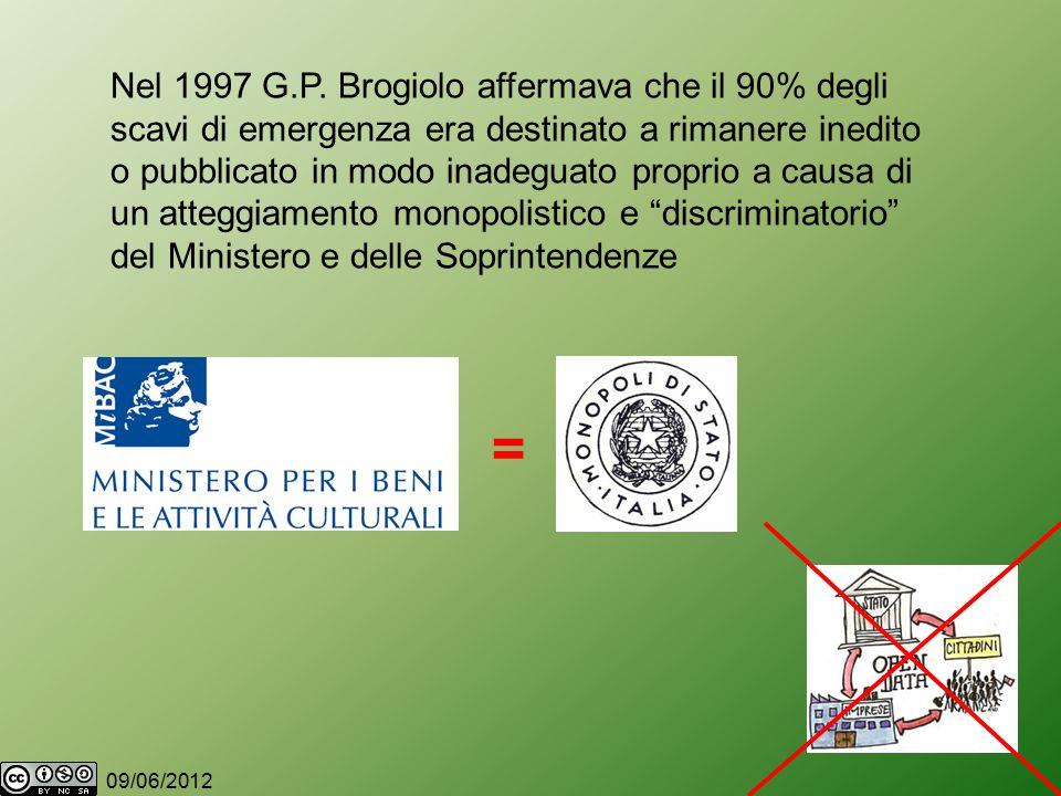 09/06/2012 = Nel 1997 G.P.