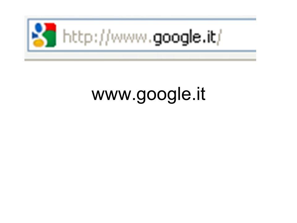 Gmail = Mail di Google