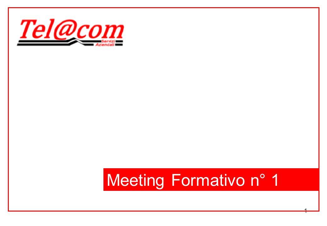 1 Meeting Formativo n° 1