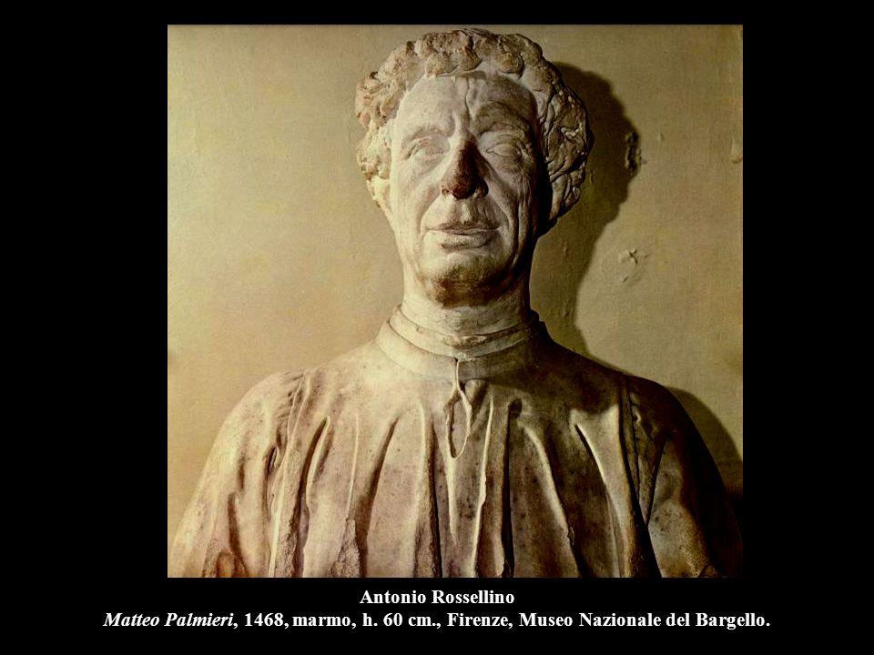 Donatello e Michelozzo Monumento di Baldassarre Coscia, 1425-27, marmo e bronzo, Firenze, Battistero.