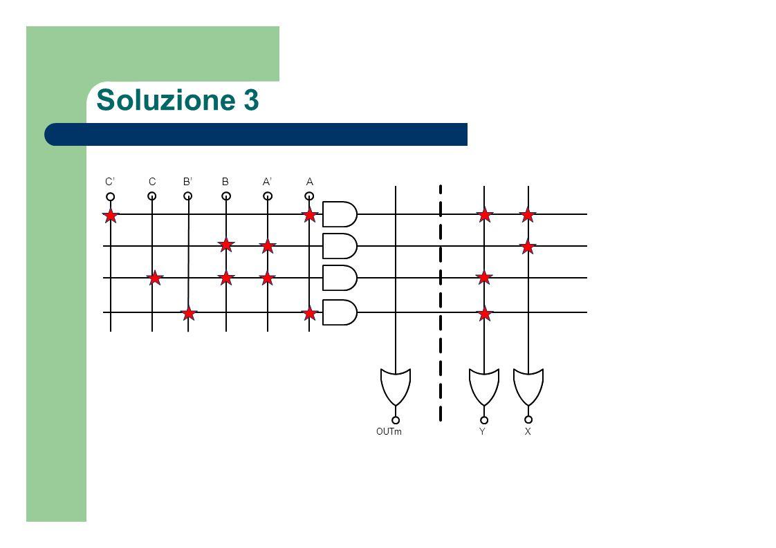 Soluzione 3 XYOUTm AA'BB' CC'