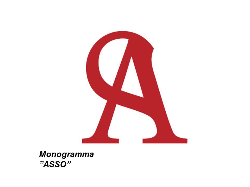 "Monogramma ""ASSO"""