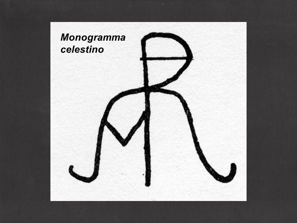 Monogramma celestino