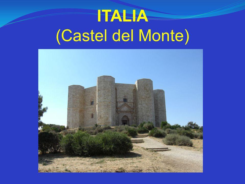 ITALIA (Castel del Monte)