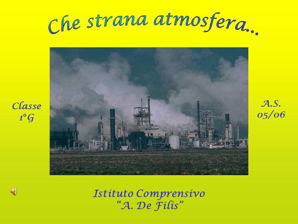 "Istituto Comprensivo ""A. De Filis"" Classe 1°G A.S. 05/06"