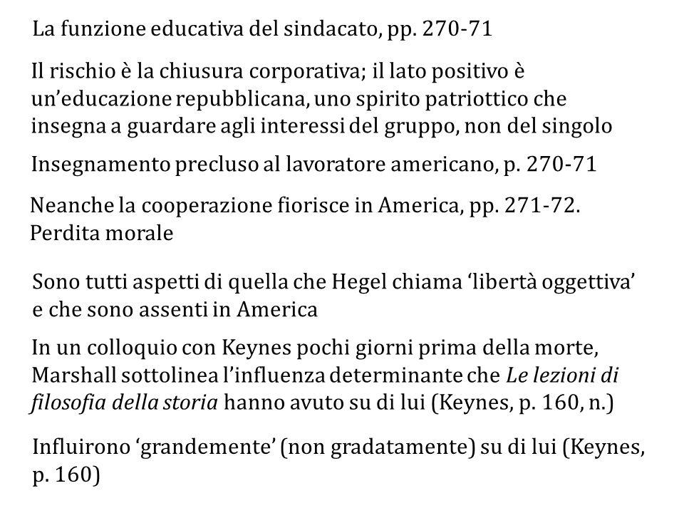 La funzione educativa del sindacato, pp.