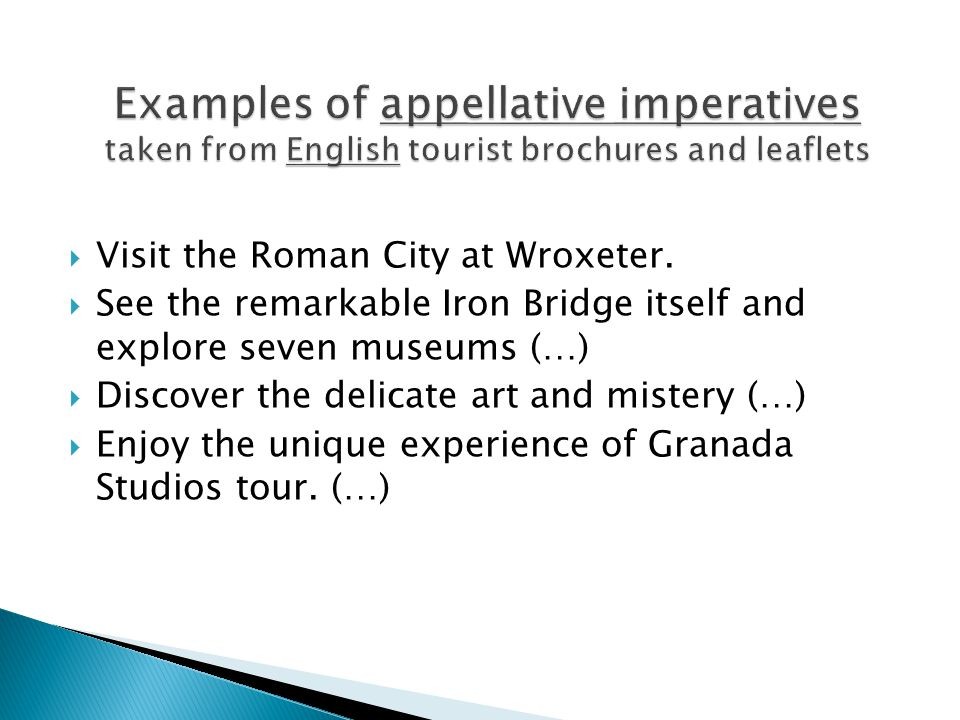  Visit the Roman City at Wroxeter.