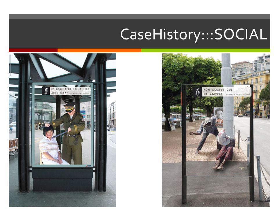 CaseHistory:::SOCIAL